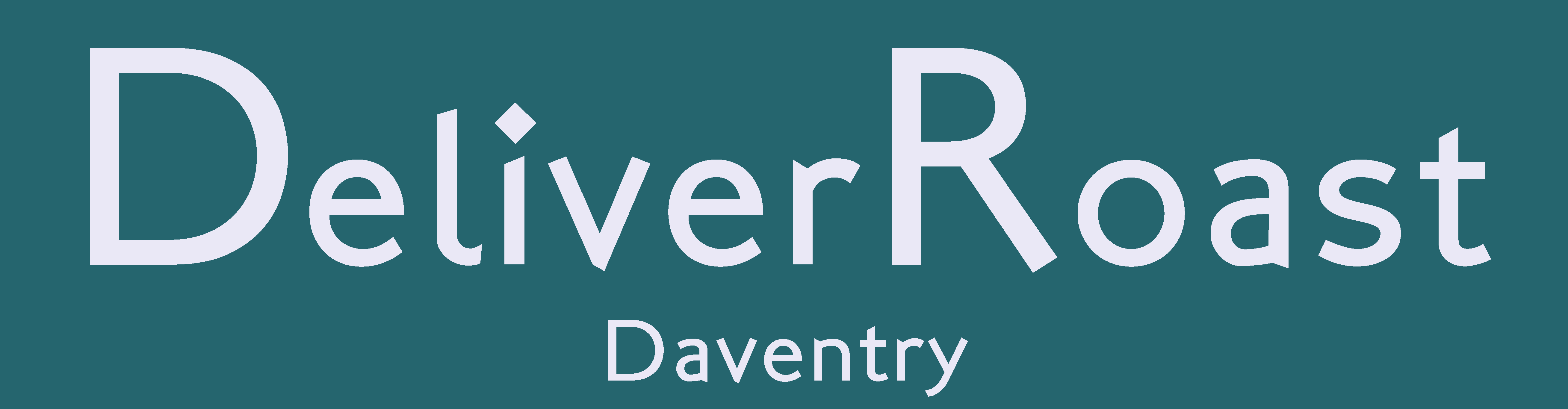 Daventry Roast Dinner Delivery